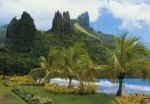 Nuku Hiva