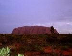 Parco Nazionale di Uluru-Kata Tjuta